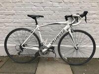 """Specialized Allez Sport Tiagra Alu/Carbon Road Bike (21""""/54cm)"""