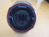 Garmin S3 Approach Watch