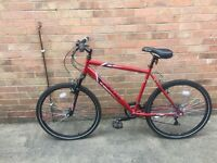 Apollo Feud Mens Mountain Bike