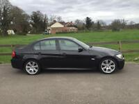 2006 BMW 3 Series M-Sport 2,0 litre 5dr 12 months mot