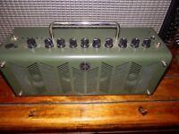 Yamaha THR 10 X 10 watt guitar amplifier