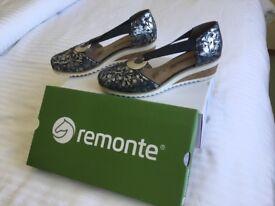 Remote Ladies Shoes