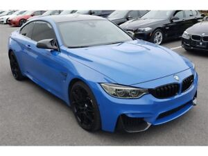 2017 BMW M4 ULTIMATE PKG!