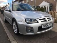 MG ZR+ 105, 1.4, mot, good condition