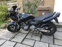 Cb600 s Honda Hornet no offers, new tyres, cb 600