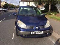 Renault GRAND Scenic Automatic | 7 Seater | BEAUTIFUL CLEAN FAMILY CAR | MOT: 19/10/2017
