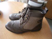 Firetrap Mens boots