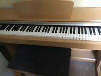 Yamaha Arius 141C digital piano