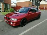 Subaru turbo , sell or swap