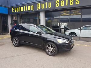2012 Volvo XC60 T6 AWD FINANCING NOW!!!