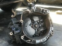 VAUXHALL ASTRA/CORSA, 1.3 CDTi, 2008 M20 GEARBOX, FOR SALE