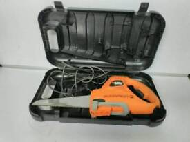 Black and decker Electric hand saw