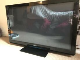 Panasonic Viera 32in LCD TV (Model: TX-P42U30B)