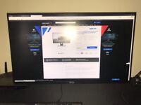 """S2716DG 27"""" 2560x1440 TN G-Sync 144Hz Monitor"""