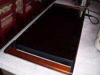 Salton 3029 Hot Tray - Very Good Condition