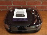 Ferguson FTURN02 Turntable — Convert Vinyl to digital — USB & SD card