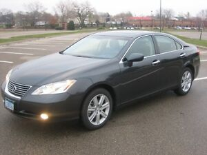 2008 Lexus ES 350 Mint Condition Safety & Etested!!