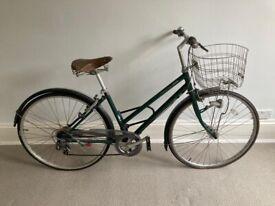 Bridgestone Japan Ladies City Bike for Sale