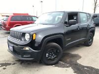 2015 Jeep Renegade 4X4**SATELLITE RADIO**BLUETOOTH**TOUCH SCREEN City of Toronto Toronto (GTA) Preview