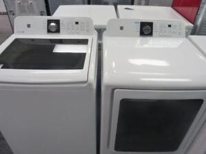 66- Laveuse Sécheuse HE SAMSUNG AQUAJET HE Washer and Dryer