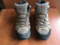 Merrill Moab Mid Gore-Tex Boot