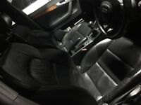 2007 Audi A3 Blue Petrol 1.6 L MOT Till Nov 2018