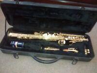Stagg 77 sst Saxophone