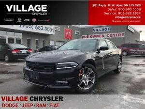 2015 Dodge Charger SXT AWD NAV SUNROOF REMOTE