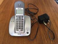 Philips CD 135 home phone