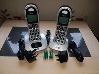 BT4000 Big Button Cordless Phone