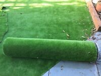 Artificial Grass - Wonder Yarn 26mm (6.5m x 1.7 wide)