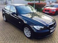 BMW 318i SE,Service History,1 Previous owner