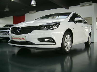Opel Astra 1.6 CDTI Sports Tourer Selection/PDC/1Hand