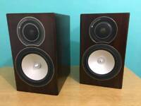 Monitor audio rx1 audio speakers