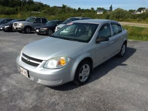2006 Chevrolet Cobalt LS - $4000 on the road taxes in!