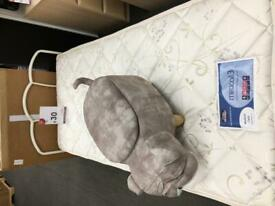 BHF - single bed