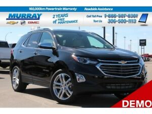 2018 Chevrolet Equinox *1.5T Premier *REMOTE START,SUNROOF*