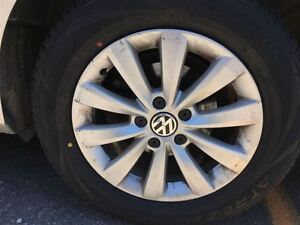 2012 Volkswagen Passat 2.0 TDI DSG Trendline + Kitchener / Waterloo Kitchener Area image 18