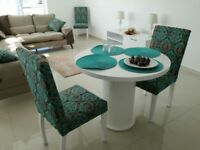 Fabulous Apartment in Kyrenia, Cyprus. Beautifully furnished , airy , modern - ideally positioned.