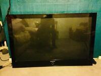 Samsung plasma tv 60inch fabulous working order £350