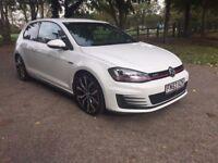 Volkswagen Golf GTI 2.0 2014 ***Performance Pack*3 Doors*Full Service*Sat Nav***
