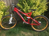 Specialised Mountain Bike in brilliant condition