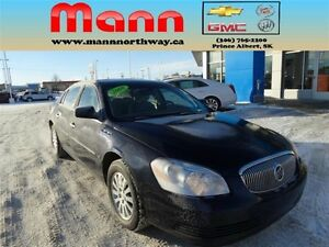 2008 Buick Lucerne CX - Pst paid, Alloy wheels, Cloth interior,