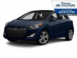 2013 Hyundai Elantra GT GL Heated Seats W/ Winter Tires