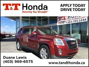 2011 GMC Terrain SLE-2 *No Accidents, Heated Seats, Keyless Entr