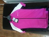 Boardman ladies cycling jersey.