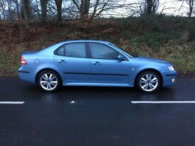 2007 SAAB 9-3 1.9 Tid 150bhp Vector Sport Anniversary 4dr TRADE IN CONSIDERED,CREDIT CARDS ACCEPTED