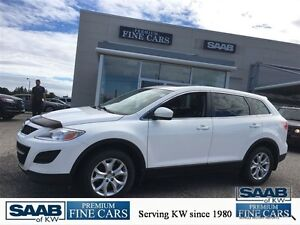 2012 Mazda CX-9 GS ACCIDENT FREE LOW KMS ONLY 57298 REMOTE START