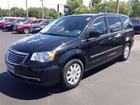 2015 Chrysler Town & Country Touring - $78/WEEK-WINDSORCHRYSLER