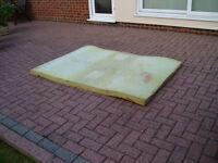 foam upholstery